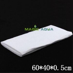 5 packs Aquarium Filter Material Filtering Media Biochemical Wool for Fresh and Marine Aquarium Tank Filtration(China)