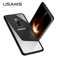 USAMS Mant Series Hybrid Case cover For Samsung Galaxy S9 S9Plus