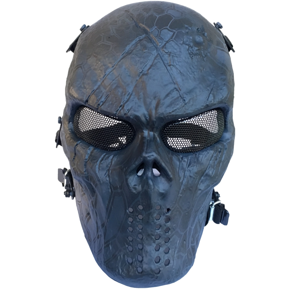 Compare Prices on Skull Paintball Mask- Online Shopping/Buy Low ...