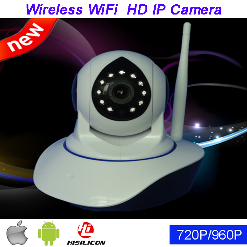 64GB P2P HD Rotating 960P/720P Two Way Audio SD Card Slot Phone calls Alarm Wireless Wifi IP CCTV Security Camera FreeShipping виниловые обои marburg nena 57236