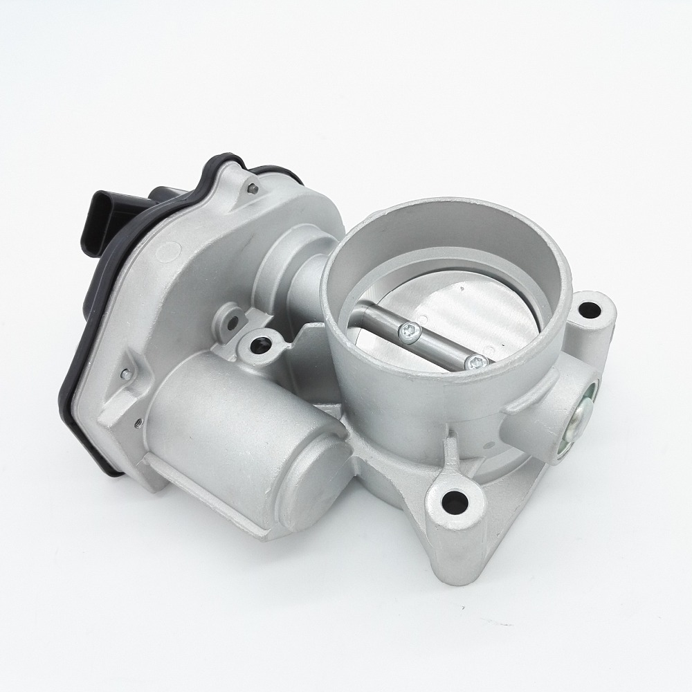 60mm Fuel Injection Throttle Body For Ford C MAX S MAX Galaxy 2.3L Duratec HE (160PS) Petrol Engine