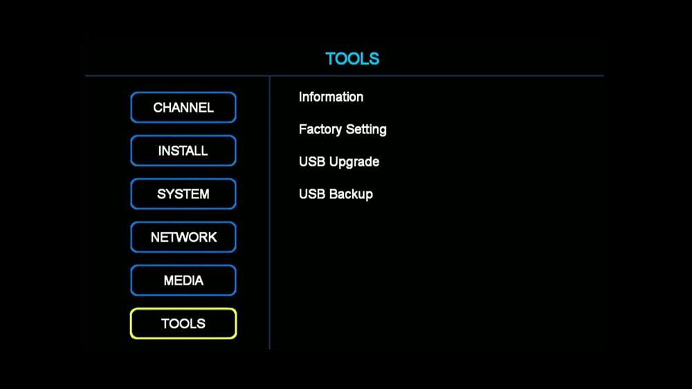 Detail Feedback Questions about GTMEDIA V7 PLUS Satellite TV