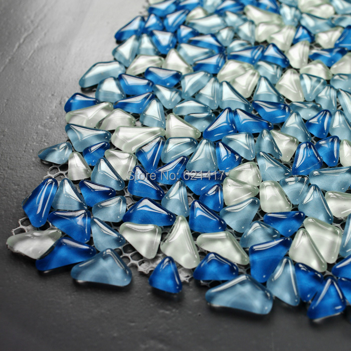 Online Get Cheap Backsplash Tile Blue Aliexpresscom Alibaba Group