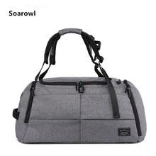 Dry and wet separation sports bag Multi-function handbag Short-distance travel bag Large-capacity sports bag tuban professional sports dry wet separation bag