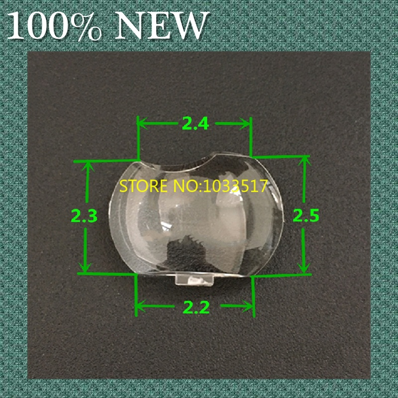 New Projector Accessories Lens For RICOH PJ HD5450 PJ K5208