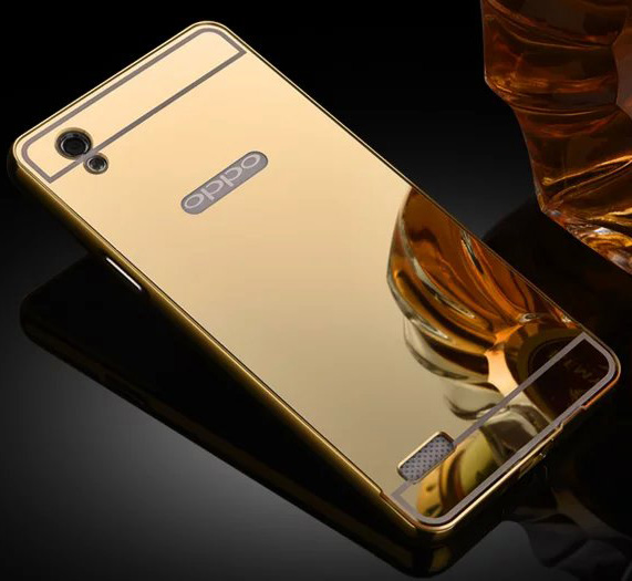 size 40 46601 ca6ff US $3.98 |Luxury Mirror Plate Case for OPPO Mirror 5 5s A51 Anti knock Slim  Hard Back Cover Free Shipping on Aliexpress.com | Alibaba Group