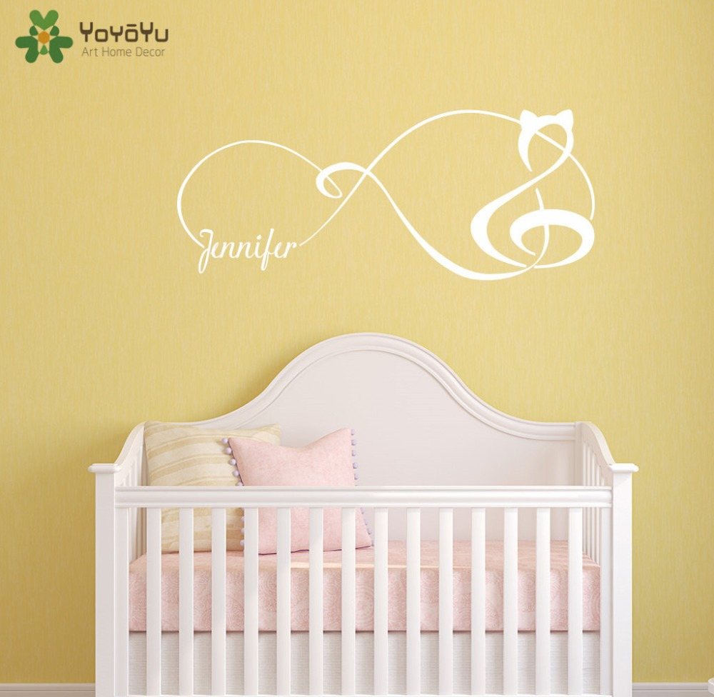 Unique Personalized Nursery Wall Decor Crest - The Wall Art ...