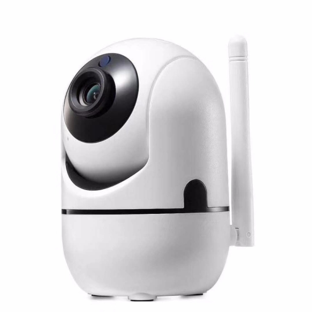 1080P Panoramic VR Camera 1080p Motion Detection 360 Degree IP Camera Baby Monitor