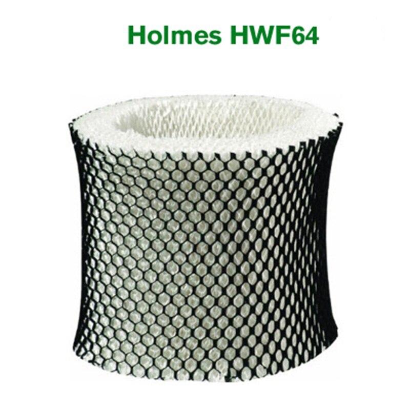 HWF64 заменить увлажнитель воздуха фильтр Запчасти для оригинальный утолщаются Холмс HM1645/HM1730/HM1745/HM1746/HM1750 фильтр фитиль аксессуары