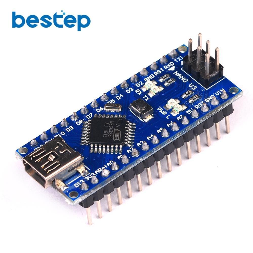 Pcs nano ch atmega p mini usb controller