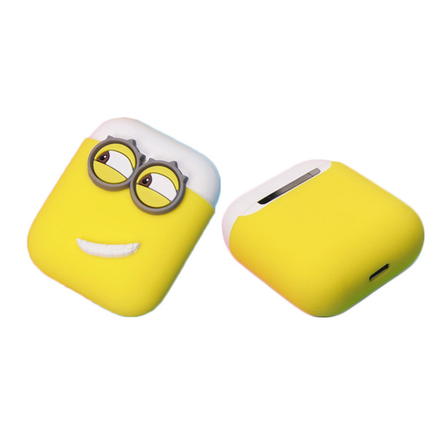 Minions AirPod Case Cover 3