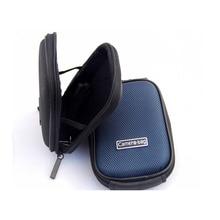 EVA Digital Camera Bag Hard Case Protect For Sony /Canon/ Samsung/ Fuji /Kodak /Matsushita