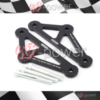 For KAWASAKI Z 1000 Z1000 2014 2015 2016 Motorcycle Accessories Rear Suspension Drop Link Kits Lowering