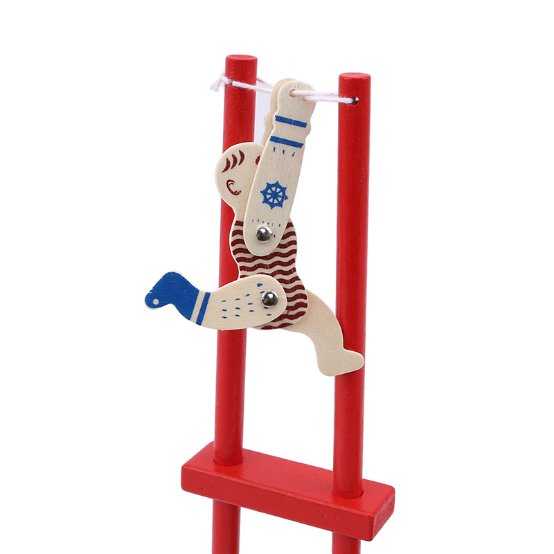 Charitable Acrobatics Creative Fun Puzzle Gifts Children's Toys Leisure Toys Holiday Gifts Sports Toys Children's Gifts