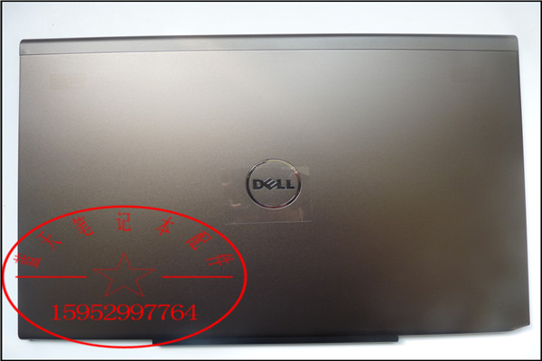 FOR DELL M4700 brand new A shell top Cover DP/N:A12124