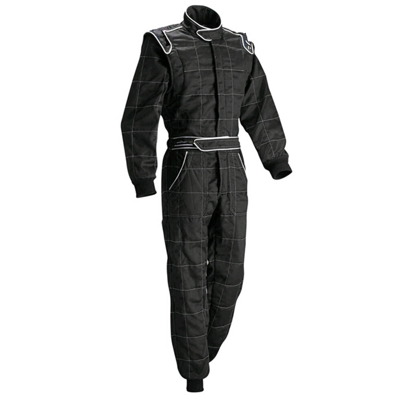 Professional F1 Karting Jacket Suit Waterproof Car Motorcycle Motocross Racing Club Exercise Clothing Overalls Suit Men Women motorbike racing suit children combinaison course automobile kids chaqueta moto mujer baby car karting suit motorcycle suit car
