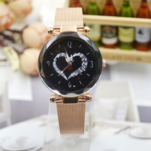 Luxury Women Love Quartz Luminous Watches reloj mujer Charm Ladies Wrist Watch Female Fashion Dress Gift Clock Relogio Feminino цена