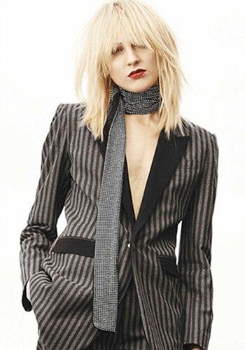 项圈和颈带、丝带、领巾的关系,其实好像没什么关系