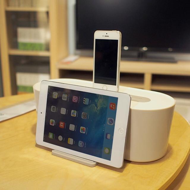 US $29.59 |Multi gerät organizer für apple watch stehen und iphone ipad  ladestation, iphone ipad ladestation in Multi gerät organizer für apple ...