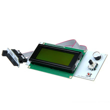 1.4 2004LCD intelligent controller LCD screen displayer module 3D printer displayer module