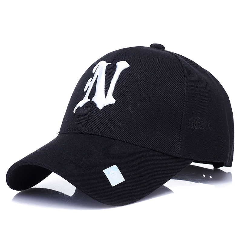 KUYOMENS High Quality Washed Cotton Bad Hair Day Adjustable Solid Color Baseball Cap Unisex Couple Cap Fashion Dad HAT Snapback bad heir day