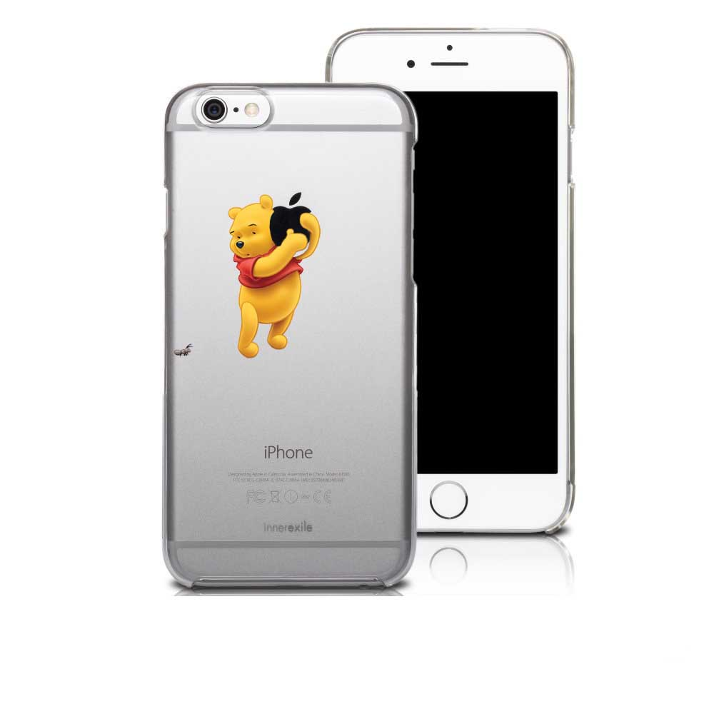 coque iphone 4 winnie l'ourson