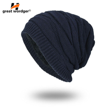 Winter Windproof Hiking Caps,Men Warm Thermal Fleece Knitted Beanies Ski Bike Motorcycle Warmer Helmet Hat недорго, оригинальная цена