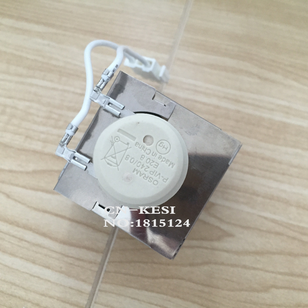 VIEWSONIC RLC-090 Original Replacement Lamp for PJD8633WS Projector. (3500 Hours 240 Watts P-VIP)