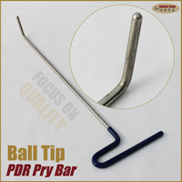 car repair tools pdr rods pry bar paintless dent remvoal