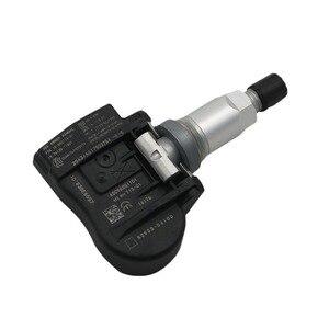Image 4 - Датчик давления в шинах 52933 D4100 TPMS для Optima Sportage Sorento Genesis Ioniq 52933D4100