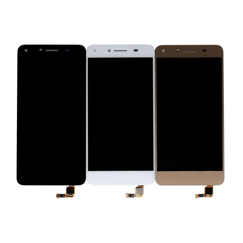 Для Huawei Y5 II ЖК-дисплей сенсорный экран дигитайзер полный CUN U29 L21 L01 L02 L03 L22 L23 L33 Y5 2 ЖК-Ремонт Бесплатная доставка