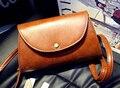 DL074  Women bags 22*12*7cm New fashion models female small bag Shoulder Messenger bag retro wave bags