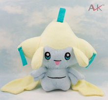 20CM plush Jirachi Toy Stuffed Dolls The Newest Figure doll Gifts for Children's gift Free Shipping