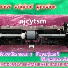 Подлинная Новинка для samsung 365 366 360 410 460 3305 3306 480 3300 бумажная подача компонентов рамка базовый бумажный путь в бумажном пакете