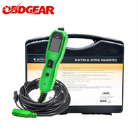 Newest NEXPEAK YD208 Super Power Probe Electrical Systems Diagnostic Tool VSP200 Power Scan Tool Car Automotive Circuit Tester