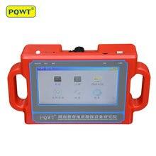 Pqwt s150 высокоточный автоматический картографический детектор