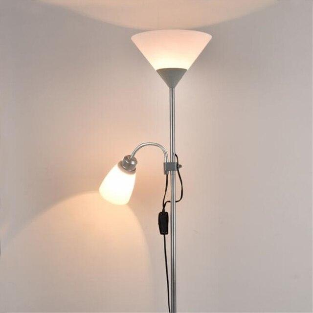 New Design Floor Lamp Modern Simple Coffee Table Standing Light Fixture Living Room Study