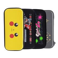 Красочный EVA чехол для хранения Чехол для переключателя для NS консоли жесткий защитный чехол для Nitendo Joycon сумка для хранения