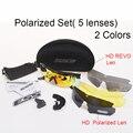 2015 de Alta Qualidade TR-90 Óculos de BESTA ESS Militar Exército Tactial Bullet-proof Óculos com estojo original, tiro eyewear