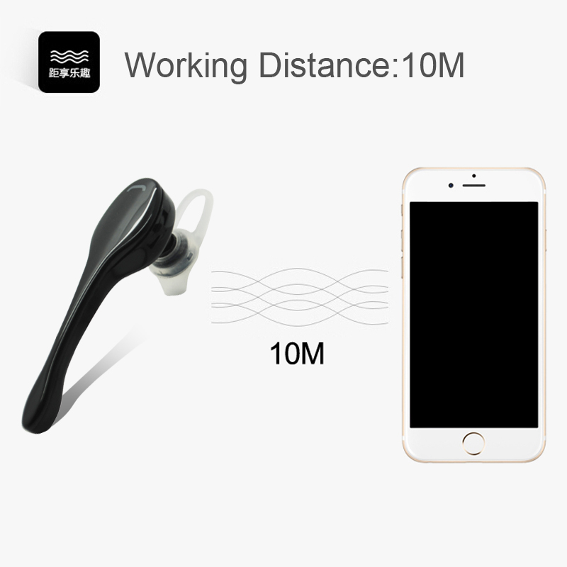 цены  hands Free Earbuds Bluetooth Headset Sport Earphone Earpieces Microphone Headphone for Samsung iPhone 8 Xiaomi PC
