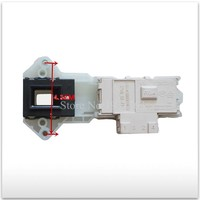 1pcs New Original For LG Washing Machine Parts Time Delay Switch Door 6601EN1003B WD N80105