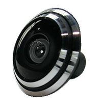 1/3inch Mini Lens 1.7 mm Ultra Wide Angle (Fish Eye View)For CCTV IR HD Camera