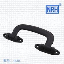 NRH4432 plastic handle Luggage handle Pull rod box handle