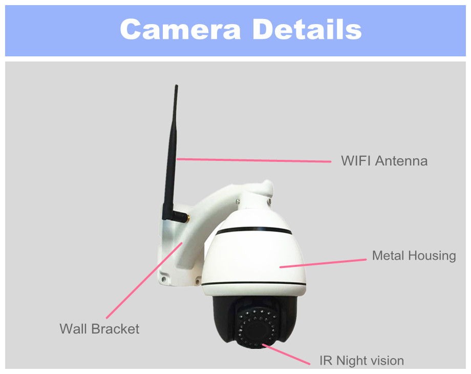 wireless PTZ Camera (12)