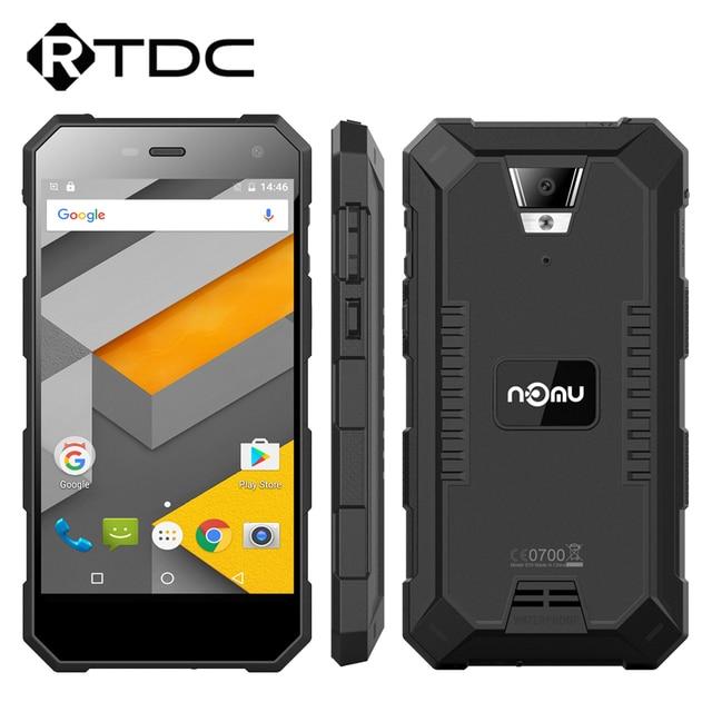 """Оригинал ному S10 5,0 """"HD 4 ядра 2 Гб Оперативная память 16 Гб Встроенная память MTK6737T Android 6,0 8.0MP 1280x720 5000 mAh IP68 Водонепроницаемый мобильного телефона"""
