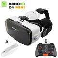 Оригинал BOBOVR Z4 мини-бобо vr Виртуальная Реальность очки 3D Очки google картон vr коробка 2.0 для 4.0-6.0 дюймов Смартфон