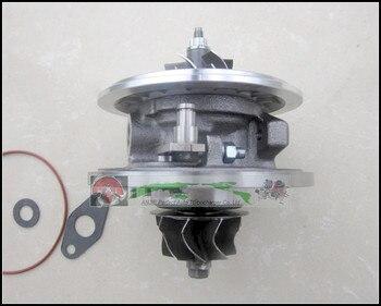 Envío Gratis cartucho Turbo CHRA GT1749V 724930, 724930-5009 S 724930-5008 S para AUDI A3 VW GOLF V PASSAT Touran renibacteriosis este seguro BKP 2.0L TDI