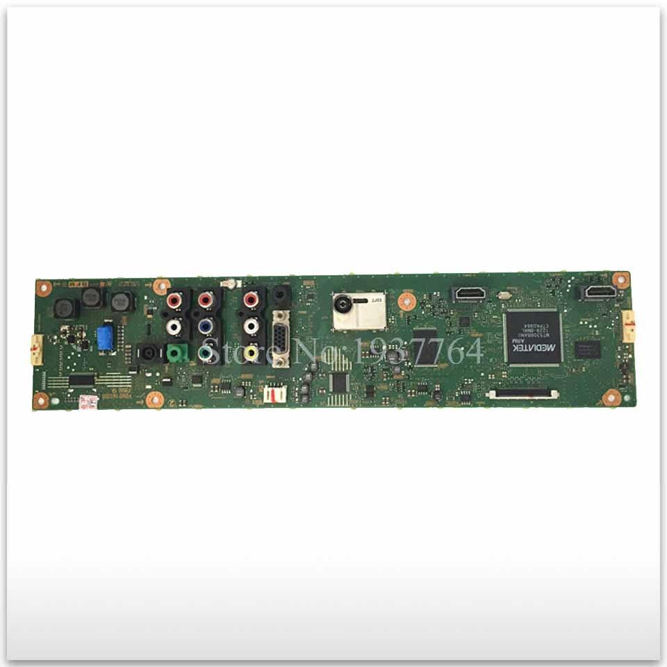 for KLV-40EX430 main board 1-887-014-11 motherboard good board used big togo main circuit board motherboard pcb repair parts for nikon d610 slr