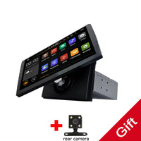 One din 10.1'' Universal Octa Core Android 8.0 PX3/PX5 Car DVD Player GPS Navigation 1 din Car Stereo Car Radio Audio Player
