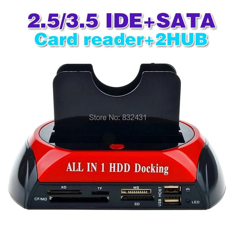 2.5 3.5 Inch IDE SATA Hard Drive Base B